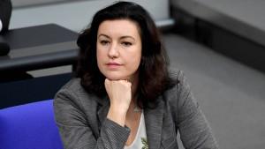 """Dorothee Bär hält gendergerechte Sprache für """"gaga"""""""