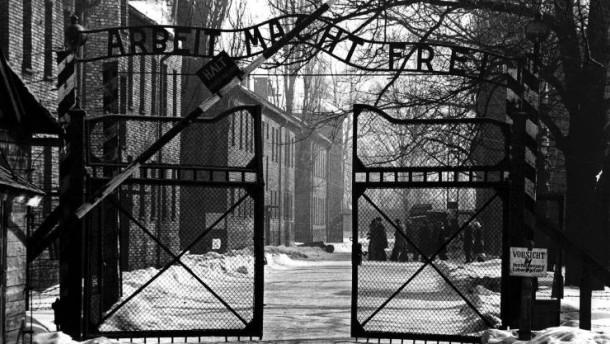 Amerikaner verhaften mutmaßlichen Auschwitz-Wächter