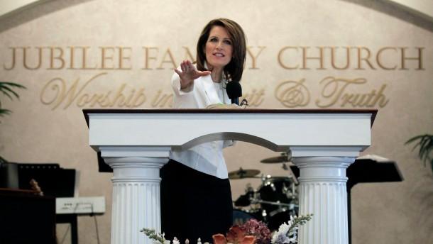 Bachmann gibt auf