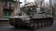OSZE klagt über Behinderung  ihrer Beobachter