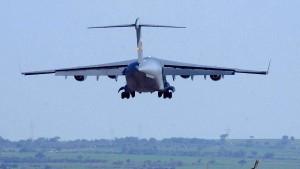 Amerikanische Bomben töteten offenbar auch russische Söldner