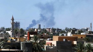 Amerika zieht Botschaftspersonal aus Libyen ab