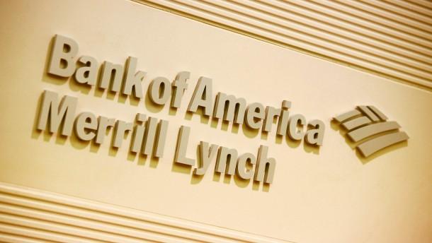 Traditionsmarke Merrill Lynch verschwindet