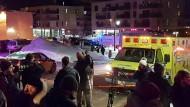 Tote und Verletzte bei Schüssen in Moschee in Quebec