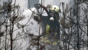 Evakuierung zweier Orte in Brandenburg aufgehoben