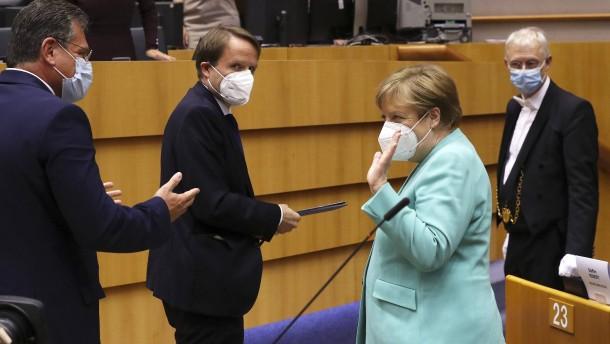 Solidarischer Egoismus für Europa