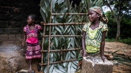 1,4 Millionen Kinder von Hungertod bedroht