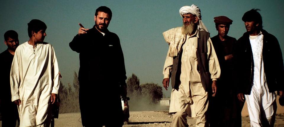 """Dokumentarfilm """"Dirty Wars"""": """"Einer dieser verdammten"""