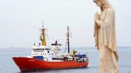 Korsika stellt Macron bloß