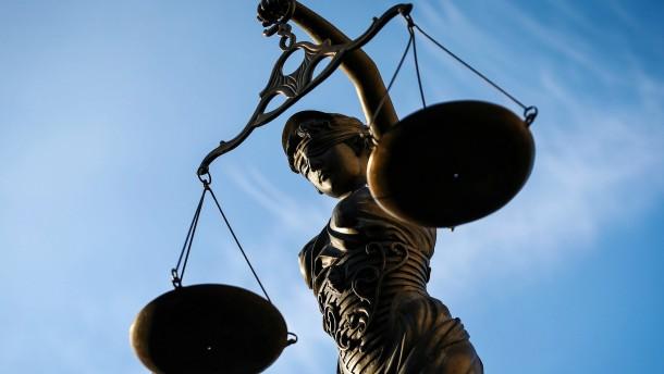 Ein Recht auf Zufall