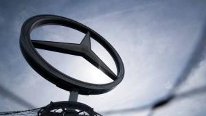 Aufwachen, Daimler