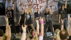 Bühnenprogramm in Wacken läuft wieder