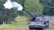 Die Bundeswehr übt in den nächsten Wochen mit der Nato in Norwegen.