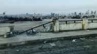 """Die nordirakische Stadt Mossul war über Monate von Kämpfern des """"Islamischen Staates"""" besetzt."""