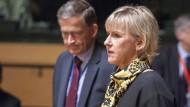 Schweden will Palästina als Staat anerkennen