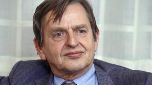 Das ewige Rätsel um den Tod Olof Palmes