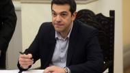 Die Griechen haben ihre Wahl-Geschenke schon vorweggenommen