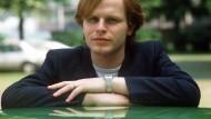 Grönemeyer 1982 in Köln. In diesem Jahr erschien sein drittes Album Total egal.