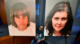 """Lebenslange Haft für Eltern aus """"Horror-Haus"""""""