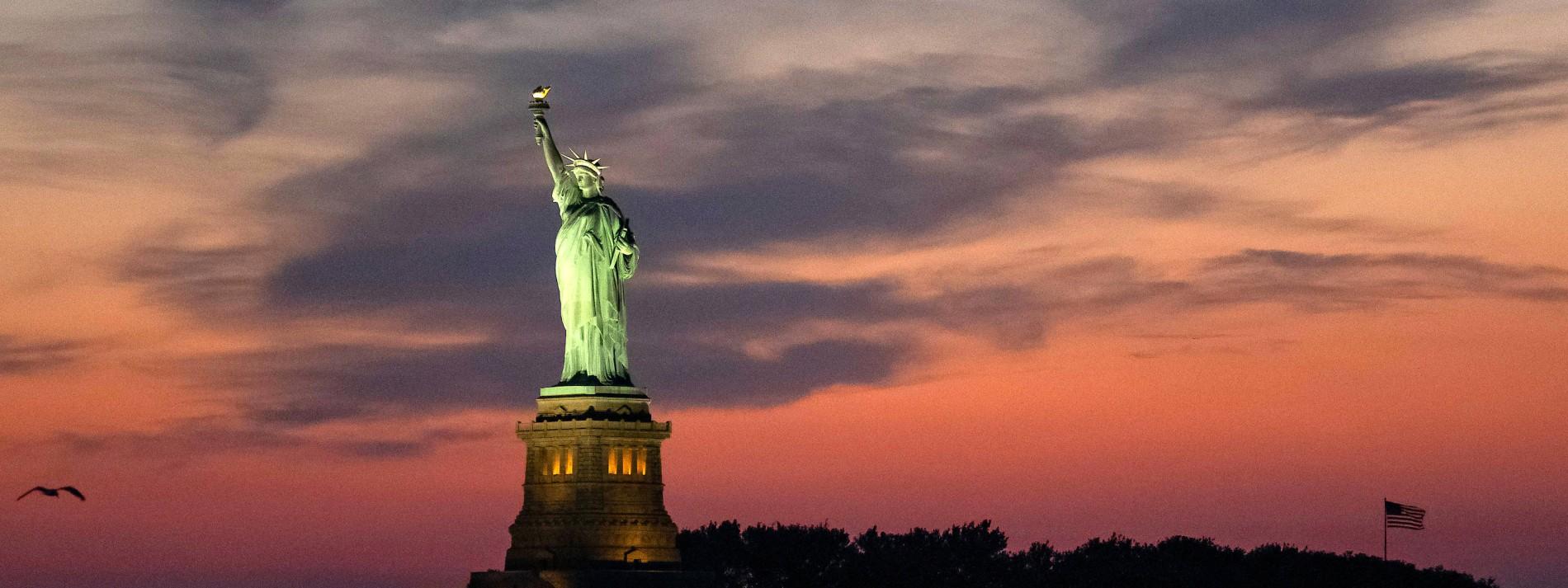 USA-Reisen von November an wieder möglich