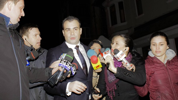 Rumäniens Finanzminister tritt zurück