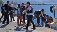 UNHCR befürchtet bis zu 500 Todesopfer bei Flüchtlingsdrama