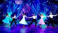 """Einer der letzten Quotenhits: """"Let's Dance"""" von RTL"""