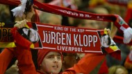 Liverpool ist einzigartig