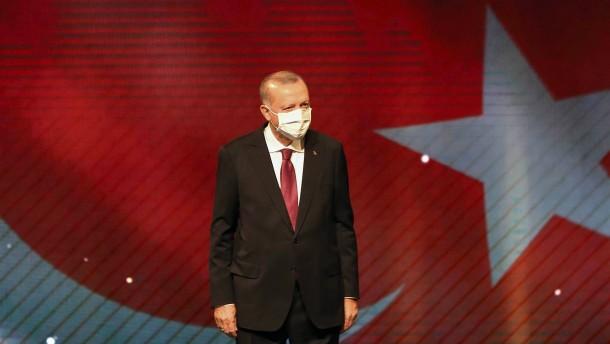 Wenn Erdogan die Puste ausgeht
