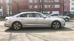 Audi A8 Lang