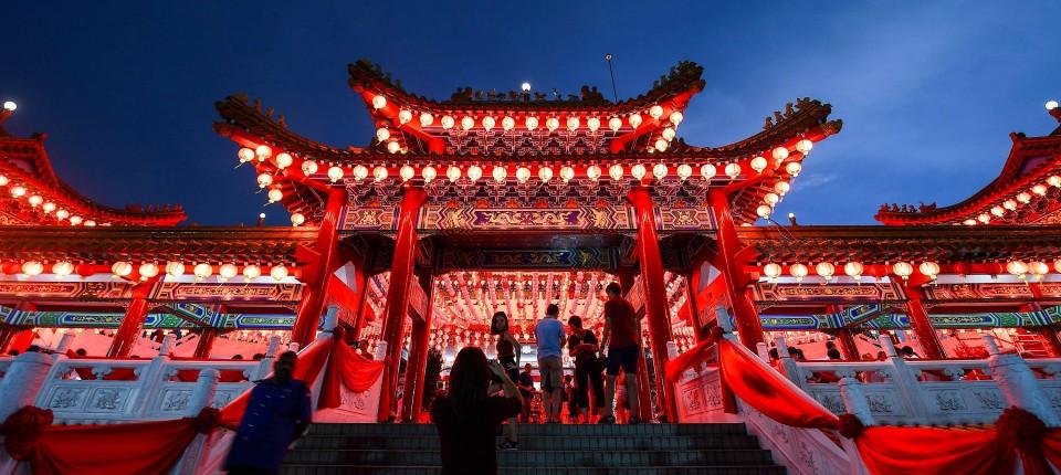 Kindern erklärt: Warum die Chinesen jetzt Neujahr feiern