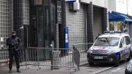 Polizeiwachen-Angreifer lebte in Deutschland