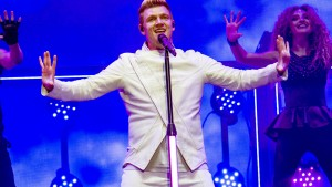 Backstreet-Boy Nick Carter will Kontaktverbot für Bruder Aaron