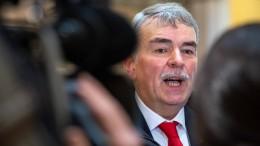 Justizopfer Mollath erhält 600.000 Euro vom Freistaat Bayern