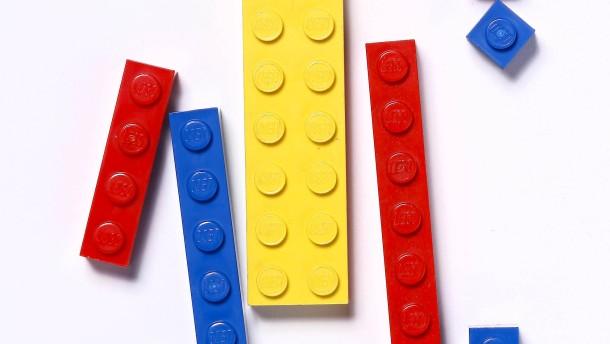 Wie Sie mit Lego fürs Alter vorsorgen können