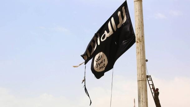 Die IS-Frau und die Journalisten