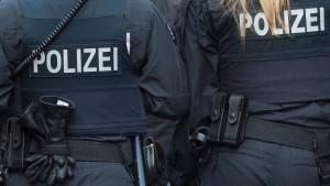 Gewerkschaft: Heimliche Radikalisierung bei hessischer Polizei
