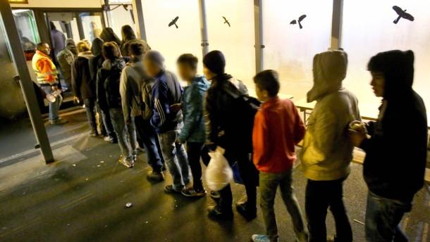 Die doppelte Moral der Flüchtlingspolitik