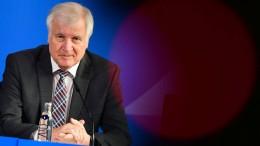 Ein Minister wehrt sich gegen seine Partei