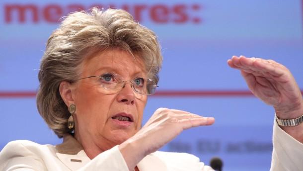 EU bereitet Sanktionen gegen Kroatien vor