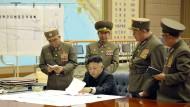 Nordkorea nicht an Atomverhandlungen interessiert