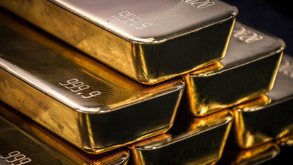 Leerverkäufe: Zum Golde drängte es die Kundschaft von PIM Gold, doch sie ging leer aus
