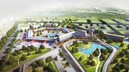 Welche Ideen es für die Städte der Zukunft gibt
