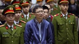 Mutmaßlich in Berlin entführter Vietnamese vor Gericht