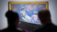 Picasso und Monet kaufen – mit Private Equity