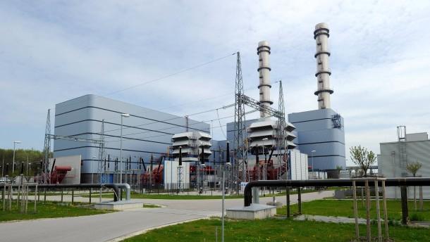 Neue Gaskraftwerke in Deutschland?
