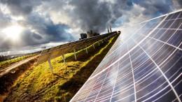 Das spektakuläre Comeback der Solarenergie