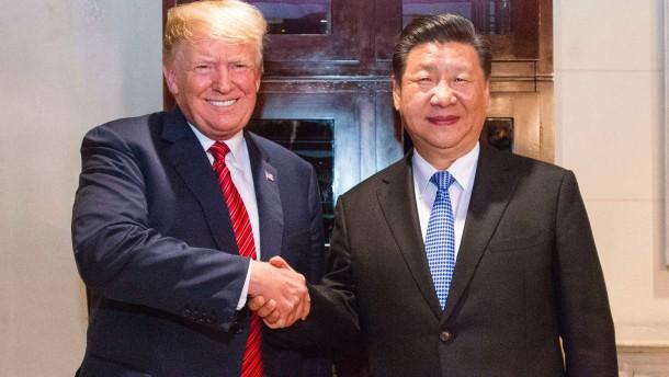 """Skepsis über Trumps """"unglaublichen Deal"""""""