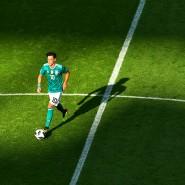 Mesut Özil verabschiedet sich mit einem Rundumschlag aus der Nationalmannschaft