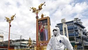 Thailand in der Gewaltspirale